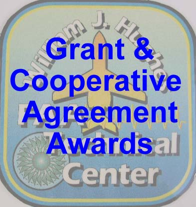 Grant & Cooperative Agreement Awards